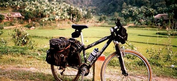 Rocky mountain bike - the warrior of Vietnam adventure tours